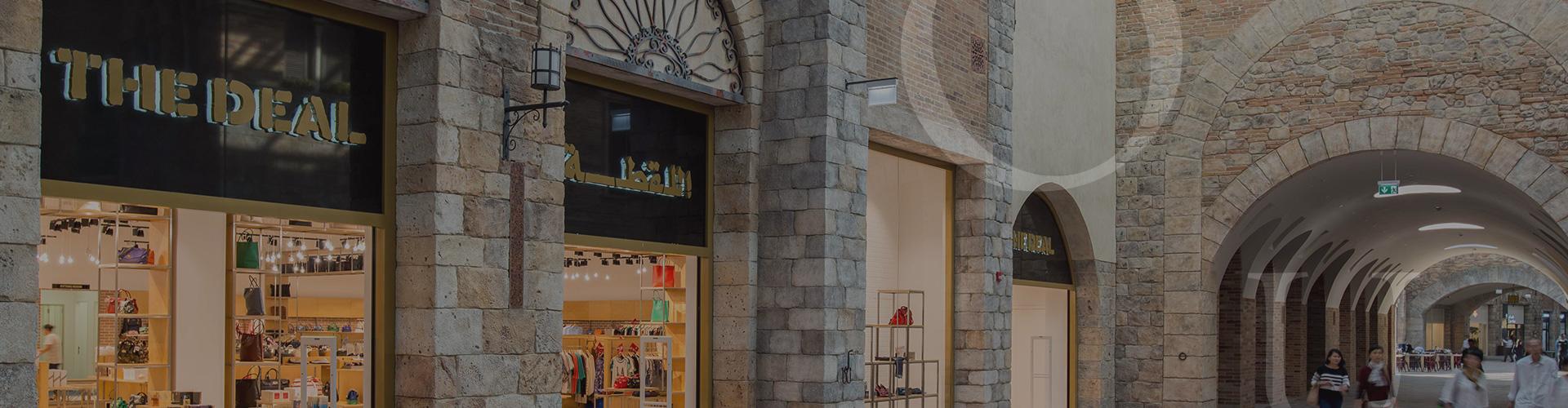 For DubaiUae Designer Clothing Deal The LessOutlet Village A4j35RL